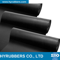 NBR rubber sheet /high quality SBR rubber sheet/ industrial rubber sheet