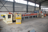 Custom-made CE quality Hardboard making machine --automatic 3/4/5/6 ply Grey cardboard production line