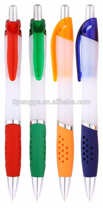 2017 hot sale product Promotional metal pens with logo