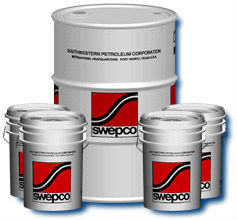 SWEPCO 737 EcoPro Anti-Wear Hydraulic Oil