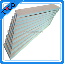 high quality construction material well heating insulation performance 50mm 5mm xps foam board