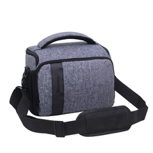 2017 Travel Outdoor Professional Fashion Multifunction DSLR SLR Camera Bag
