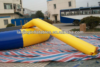inflatable water slider toys