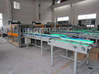 Film Shrink Packing Machine For Big Capaicty