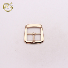 X-1106 China Manufacturer Good Product For Bag Accessories Pin Brass Small Metal Shoe Buckle Part