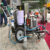 Top Brand 1:1 Two Components External-mix Road Paint Marking Machine