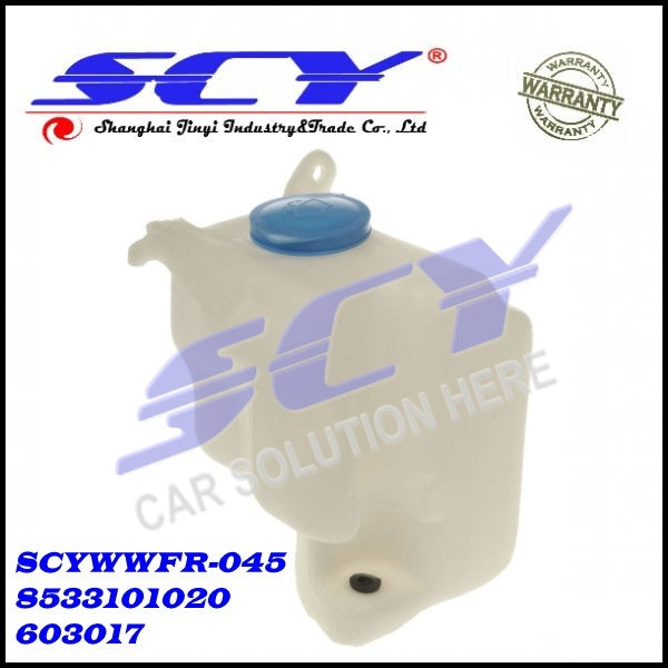 Windshield Washer Fluid Reservoir fits TOYOTA COROLLA 1988-1992 85331-01020 8533101020