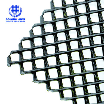 Extruded Rock Shield Protection Mesh