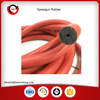 Orange Rubber Latex Thick Walled Tubing speargun tubing