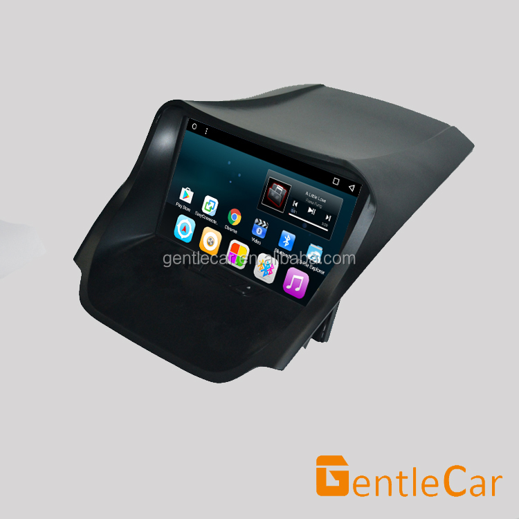 still cool 1080p HD Android car multimedia system gps dvd <strong>player</strong> for FordEcosport