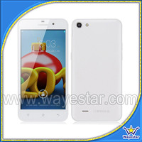 Original Made in China Android 3G Smarthone with 5 inch Touch Screen