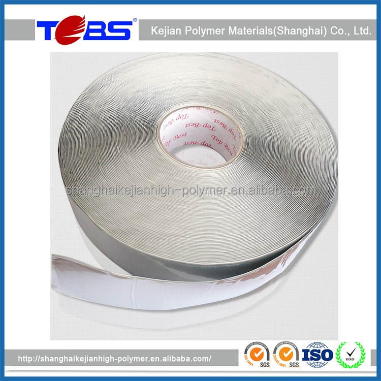 single sided metal roofing window insulation sealant tape