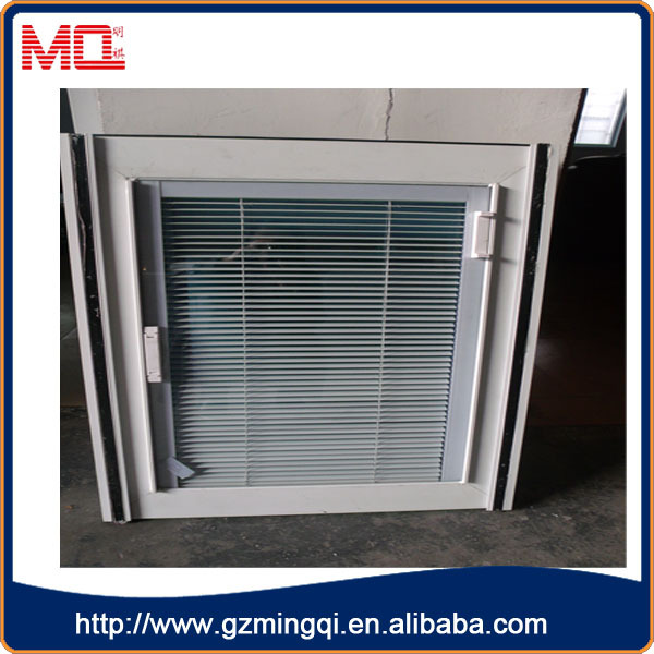 Pvc Window Product : Hot selling plastic interior window shutters view