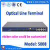 8 Ports Optical Line Terminal Switch,competitive price on promotion only 78.8usd/unit
