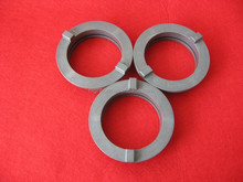 Silicon Carbide (SSIC/RBSIC)Shaft Seal Ring