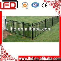 The High Modular dog fence for the dog