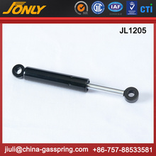 2015 New lockable gas spring wall show piece with clevis/gas struts for machinary