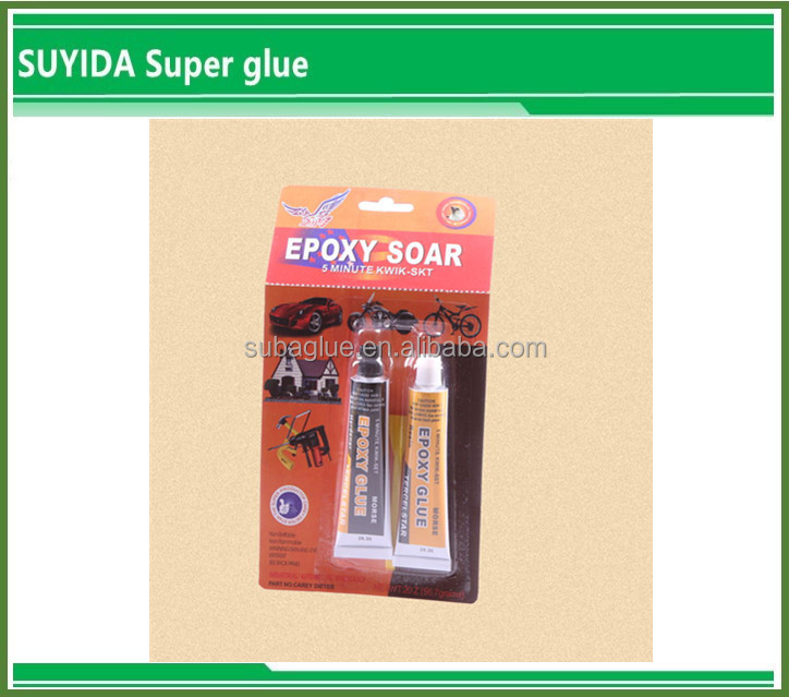 High Performance Glue Flexible Epoxy For Plastic ab glue