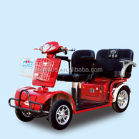 best 4 wheel adult electric scooter electric tricycle
