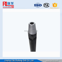 high quality API DTH drifting drill rod manufacturer