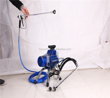 China wholesale good quality air assisted airless sprayer