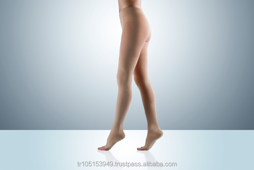 Medical Compression Stockings Pantyhose