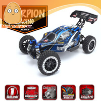 Minitudou 8051 Remo Hobby 2.4G 1:8 scale high speed rtr electric car 4wd rc buggy