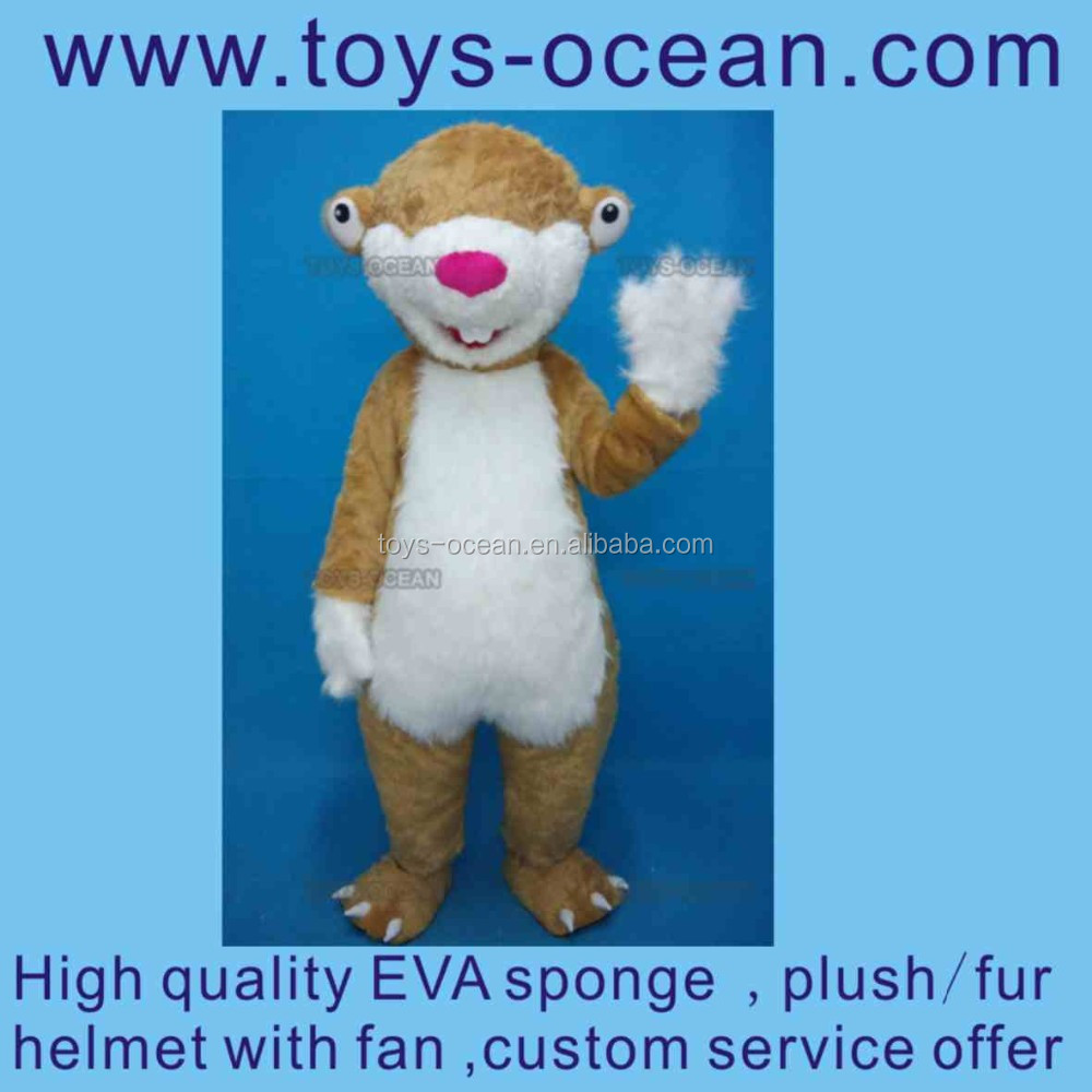 animal fur costume ,anime costume patterns,wild animal mascot costumes