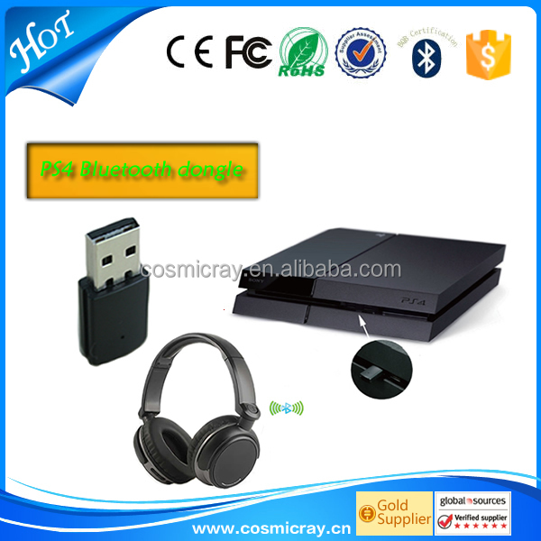 alibaba in spain wireless usb adapter/dongle for ps4 controller/PS3/digital TV/Pc