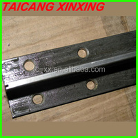 low price linear guide rail for elevators
