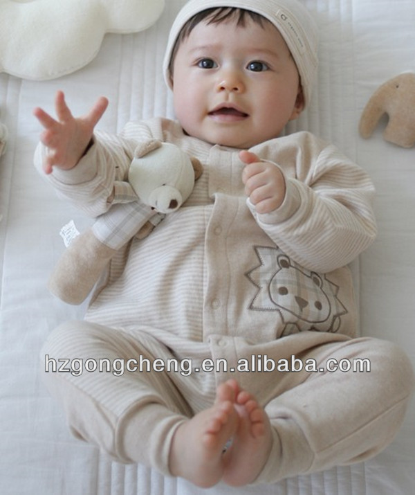 Naturally Colored Organic Baby Clothes Naturally Colored Organic