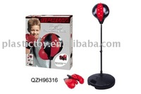 Baby sport products,Punching ball QZH96316,punching product,kid's product