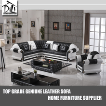 Modern sofa set living room furnitu/ divan living room furniture sofa / french style living room furniture