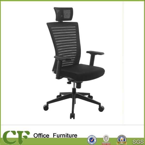 Black mesh office chair producer