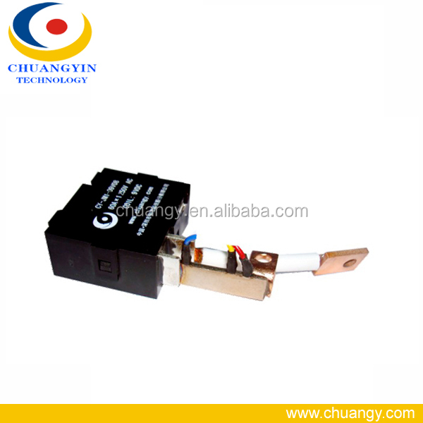 Electric Magnetic Latching Relay 60A 80A 90A 100A 120A 200A