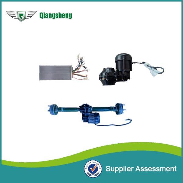 Three Wheeler Parts : Qiansgheng three wheeler spare parts e rickshaw