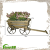 Flower Cart for a candy display gift shop display