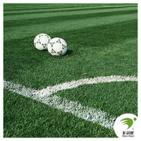 DORELOM Synthetic Grass Artificial Turf Sports 50mm