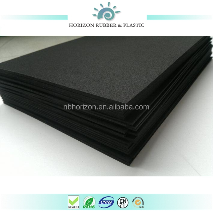 self-adhesive cheap large eva foam sheets 10mm