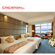 modern customer made hotel bedroom furniture