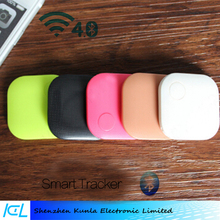 2017 portable bluetooth 4.0 low energy tile anti lost Alarm, Key Finder