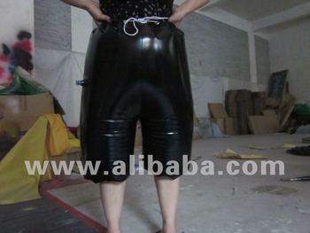 Inflatable shorts buy inflatable latex shorts product on - Couche adulte exterieur plastique ...