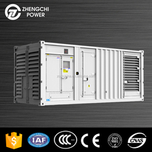 60HZ factory directly sale hydrogen fuel cell generator