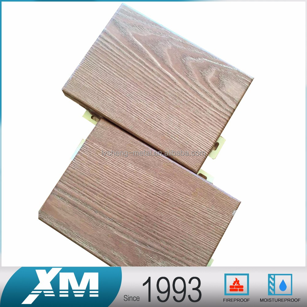 Good prices grate aluminum tile floor to ceiling partition wall
