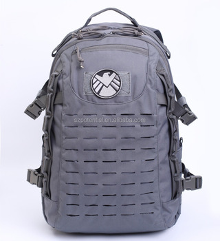 PTT Laser MOLLE Multifunction Dragon Egg Tactical Backpack,Military Backpack