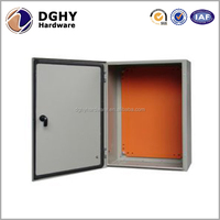 High Quality custom Cable Gland Enclosure/Large Plastic Waterproof Box/ Electrical Control Enclosure IP65 Distribution Box