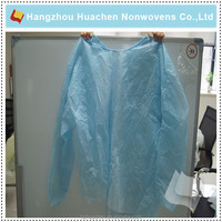 Manufacturer Directly Accept Paypal Non-woven UV Protective Clothing