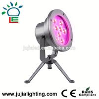 led underwater light par56/led underwater lighting/led pool lamp