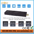 Intel Cherry Trail Z8350 HDMI Linux Mini PC Stick