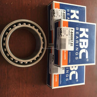 KBC F-846067.01 automobile Gearbox Bearing F-846067 of angular contct ball bearing